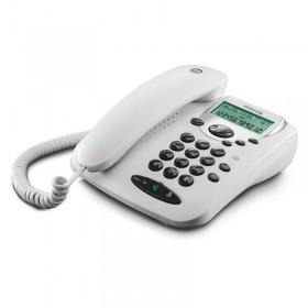 Motorola CT2W Λευκό Ενσύρματο τηλέφωνο με οθόνη - MOTOROLA