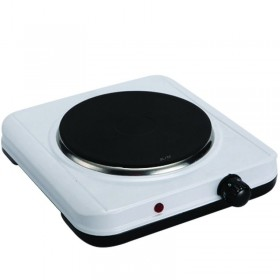 Elite EHP-0285W Μονή ηλεκτρική εστία κουζίνας 1500 W - ELITE