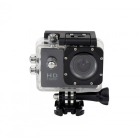 Action Camera - 1080P - F32 - 881386 - Black