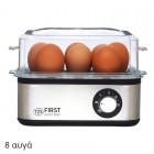 First Austria FA-5115-3 Βραστήρας αυγών για 8 αυγά 500 W - FIRST
