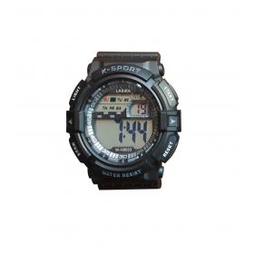 Ψηφιακό ρολόι χειρός – Lasika - 0058 - 080058