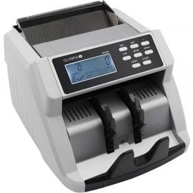 Olympia NC 560 Μετρητής και ελεγκτής γνησιότητας χαρτονομισμάτων 4 αισθητήρων - OLYMPIA