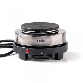 Osio OHP-2410 Μονή ηλεκτρική εστία 10 cm με θερμοστάτη 500 W - OSIO