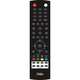 OSIO OST-5000 ΧΕΙΡΙΣΤΗΡΙΟ ΓΙΑ ΤΗΛΕΟΡΑΣΗ + DVB-T - OSIO