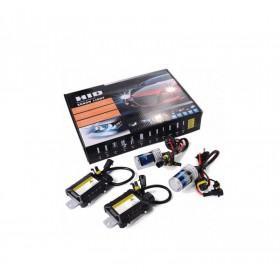 Προβολείς αυτοκινήτου Xenon – H4-3 - Can Bus – 55W – Rolinger - 238242