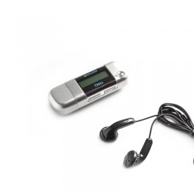 OSIO SRM-7540S MP3 PLAYER - OSIO