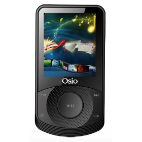 OSIO SRM-8580B MULTIMEDIA PLAYER - OSIO