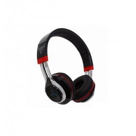 Ασύρματα ακουστικά bluetooth - Headphones - STN-18 - Black