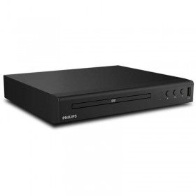 Philips TAEP200/GRS DVD Player με USB και HDMI - PHILIPS