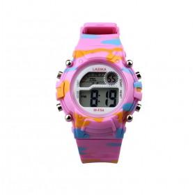 Ψηφιακό ρολόι χειρός – Lasika – W-F54 - 451278