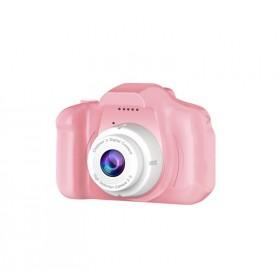 Ψηφιακή παιδική κάμερα - X200 - 881667 - Pink