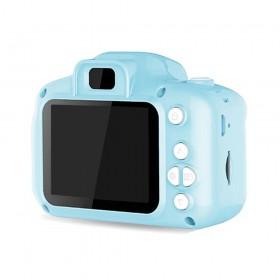 Ψηφιακή παιδική κάμερα - X200 - 881667 - Blue