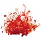 Μαγικός κρύσταλλος-κόκκινος