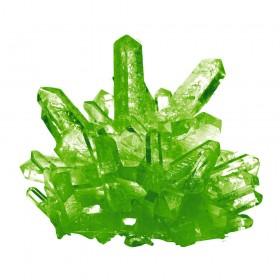 Μαγικός κρύσταλλος-πράσινος