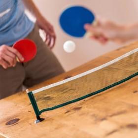 Επιτραπέζιο ping pong