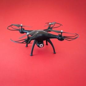 Sky Drone Plus V2-μαύρο