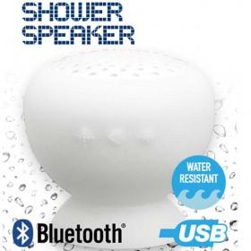 Bluetooth ηχείο μπάνιου
