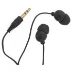 H/F MP3/MP4 EASYFIT STEREO JACK 3.5mm (120cm)