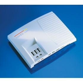 ΤΗΛΕΦΩΝΙΚΟ ΚΕΝΤΡΟ AGFEO AC12 USB 1 ISDN 2 (ΕΣΩ.)