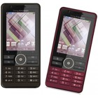 DUMMIES SONY ERICSSON G900 BROWN & RED