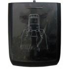 SAMSUNG E250 BLACK BATTERY COVER OR
