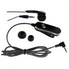 HANDS FREE SHARP GX10/GX20 ROPE VOLTE-TEL VT607+VT014 ON/OFF 2pcs