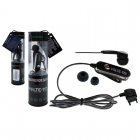 H/F SONY ERICSSON K700 ROPE VOLTE-TEL VT607+VT014 ON/OFF 2pcs