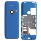 NOKIA 3500 classic BLUE BATTERY-MIDDLE COVER OR