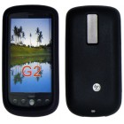 VOLTE-TEL ΘΗΚΗ HTC MAGIC A6161 ΣΙΛΙΚΟΝΗΣ BLACK