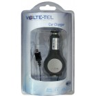 VOLTE-TEL MOTOROLA V8/Q9 ΦΟΡΤΙΣΤΗΣ ΑΥΤ/ΤΟΥ USB ΠΤΥΣ/ΝΟΣ VTC019
