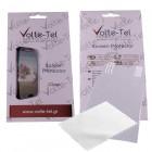 VOLTE-TEL SCREEN PROTECTOR NOKIA X6 3.2