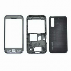 SAMSUNG GT-S5230 STAR BLACK FRONT- MIDDLE - BATTERY COVER  3P OR