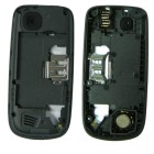 NOKIA 2220 slide MIDDLE COVER+ΚΟΥΔΟΥΝΙ+ΚΕΡΑΙΑ+ΚΟΝΕΚΤ H/F 3P OR