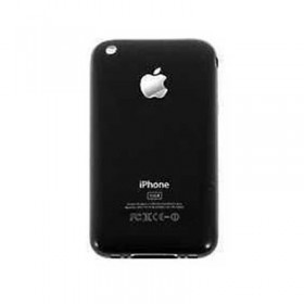 IPHONE 3GS 32GB BLACK BATTERY COVER