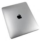 IPAD WIFI BATTERY COVER SILVER  3P OR