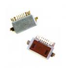 SONY MT15iXPERIA NEO/MT11i NEOV ΚΟΝΕΚΤΟΡ ΦΟΡΤΙΣΗΣ MICRO USB 3POR