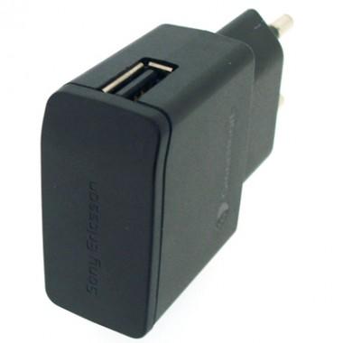 TRAVEL USB SONY ERICSSON EP800 850mA BULK OR