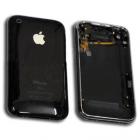 IPHONE 3G 16GB BLACK BATTERY COVER+ ΜΕΤ.ΠΛΑΙΣΙΟ+FLEX HANDS FREE