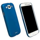 KRUSELL ΘΗΚΗ SAMSUNG I9300 FACEPLATE COLORCOVER BLUE METAL