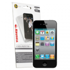 KRUSELL SCREEN PROTECTOR IPHONE 4G/4S 3.5