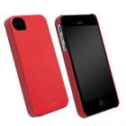 ΘΗΚΗ IPHONE 4G/4S FACEPLATE BIOCOVER RED KRUSELL