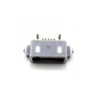 SONY ST18i XPERIA RAY/MK16 ΚΟΝΕΚΤΟΡΑΣ ΦΟΡΤΙΣΗΣ MICRO USB 3P OR