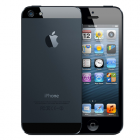 DUMMIES IPHONE 5 BLACK