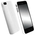KRUSELL ΘΗΚΗ IPHONE SE/5S/5 FACEPLATE BIOCOVER WHITE