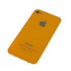 IPHONE 4S ORANGE BATTERY COVER
