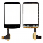 HTC A3333 WILDFIRE/G8 TOUCH SCREEN WITHOUT IC 3P OR