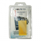 VOLTE-TEL SCREEN PROTECTOR IPHONE SE/5S/5 4.0