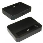 VOLTE-TEL DOCKING STATION IPHONE SE/5/5C/5S BLACK