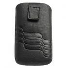 ΘΗΚΗ ΠΟΥΓΚΙ ECO LEATHER LOOP V520 VOLTE-TEL BLACK XL