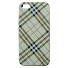 ΘΗΚΗ IPHONE SE/5S/5 FACEPLATE CHECKERED V075 VOLTE-TEL